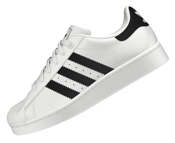 Men's adidas Superstar II Casual Shoes