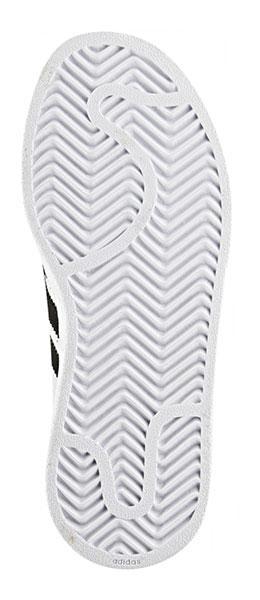 Adidas Originals Superstar 2 cf blanco / negro, runnerinn