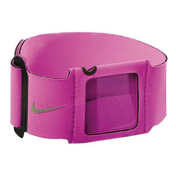 accessoires-nike-accessories-sport-strap-one-size-pink