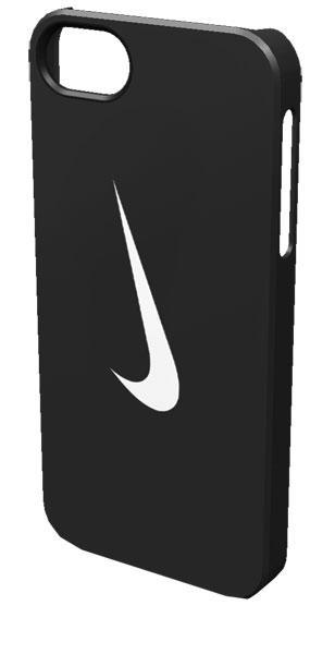 fe6a91cdcedd Nike accessories Swoosh Hard Phone Case for Iphone 5