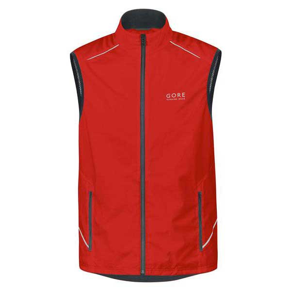 Gore running Essential Active Shell Vest