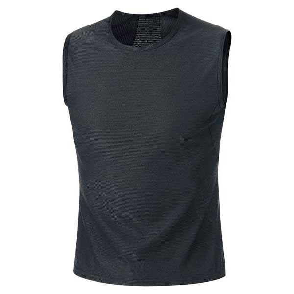 Gore running Essential Base Layer Singlet