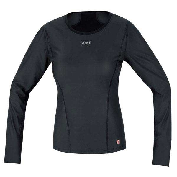 Gore running Essential Base Layer Thermo Shirt