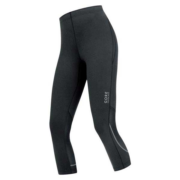 Gore running Essential Tights 3/4