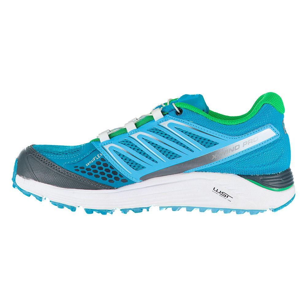 Salomon X Wind Pro Niebieski kup i oferty, Runnerinn Sneakers