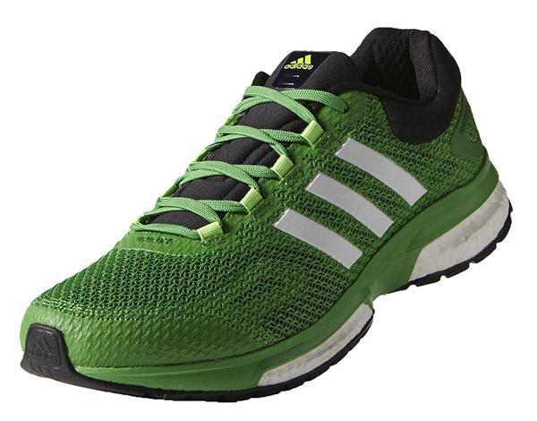 Adidas Response Boost Green