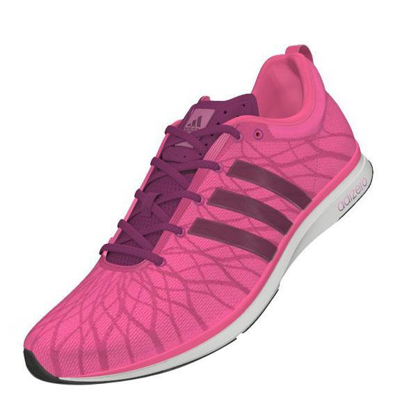 Adidas Women's adiZero Sonic 2 Running Shoe Reviews | Buzzillions.com