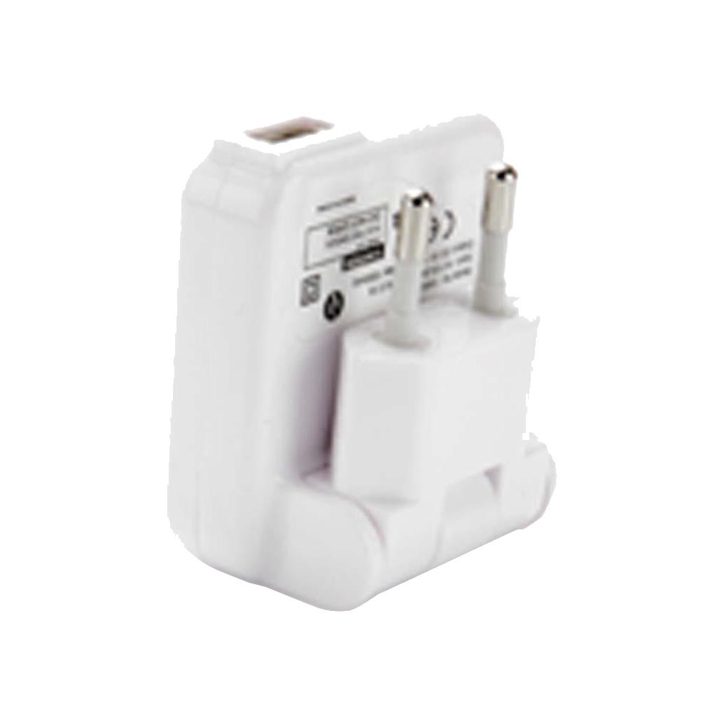 Muvi Mains USB Charger for USB Charged Devices