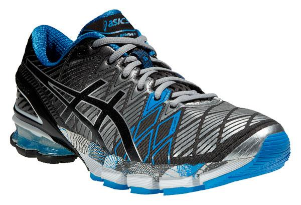 Asics Gel Kinsei 5 buy and offers on Runnerinn e45f19ebbc05