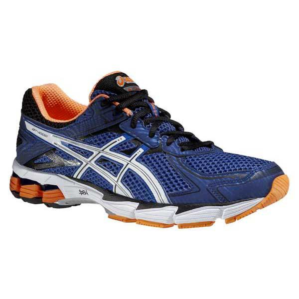 7c573f4bb318 Asics GT 1000 2 buy and offers on Runnerinn