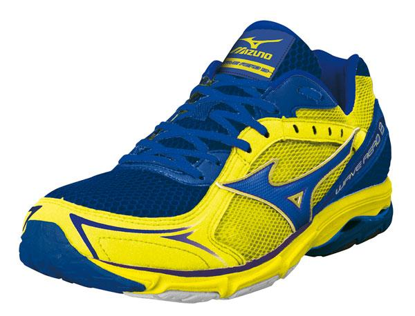 Mizuno Wave Aero 13 buy and offers on Runnerinn fa2b24f3234