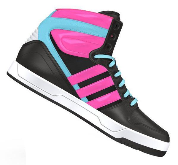 K LeatherRunnerinn Originals Attitude Adidas Court uFJcTl13K