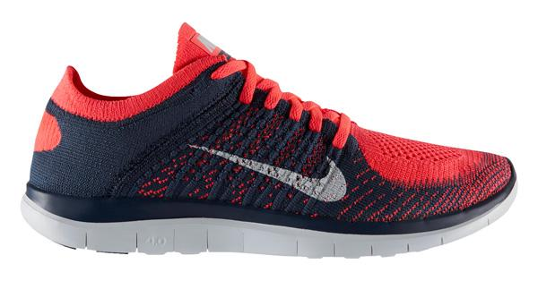 d0ebb9cf951e Nike Free 4.0 Flyknit buy and offers on Runnerinn