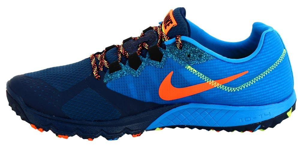 0451453a84eb Nike Air Zoom Wildhorse 2 buy and offers on Runnerinn