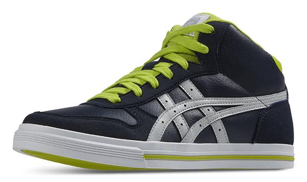 the latest f2f66 c4e85 Onitsuka tiger Aaron Mt Gs Junior