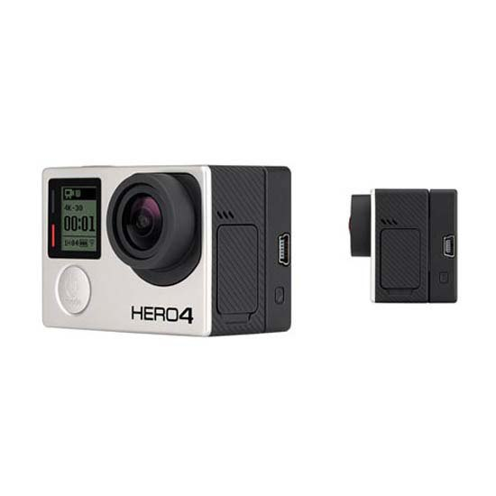 gopro battery bacpac for hero 3 plus buy and offers on runnerinn. Black Bedroom Furniture Sets. Home Design Ideas
