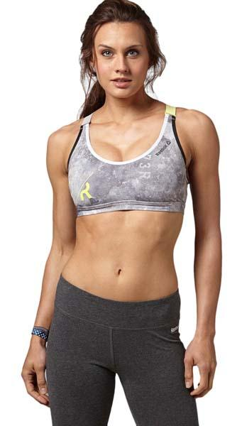 e447bfb185 Reebok Dt Elite Bra buy and offers on Runnerinn
