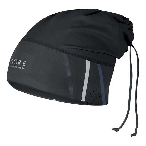 Gore running Cap Mythos Windstopper Soft Shell