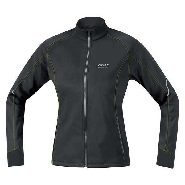 Gore running Jacket Essential Windstopper Soft Shell
