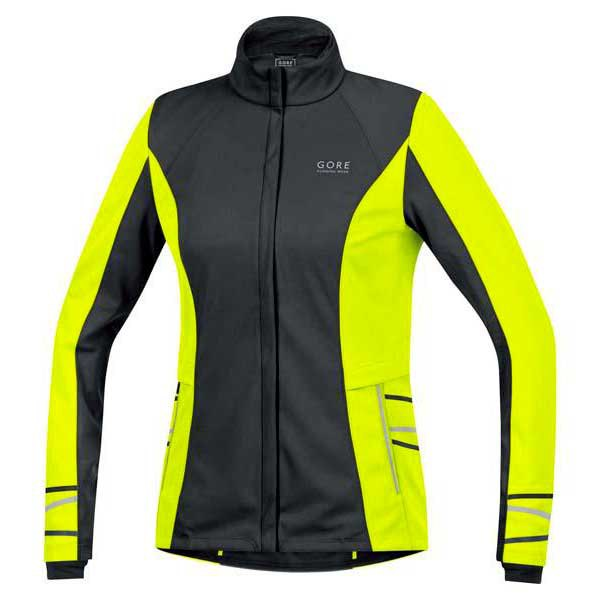 Gore running Jacket Mythos 2.0 Windstopper Soft Shell