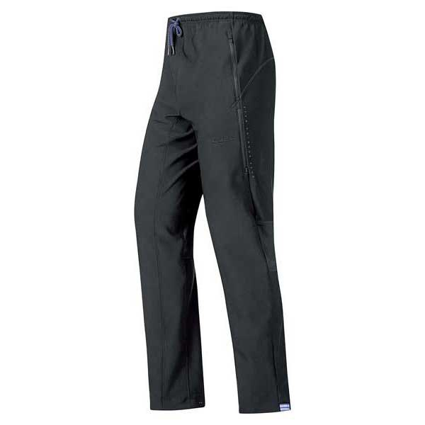 Gore running Pant Urban Run Windstopper Soft Shell