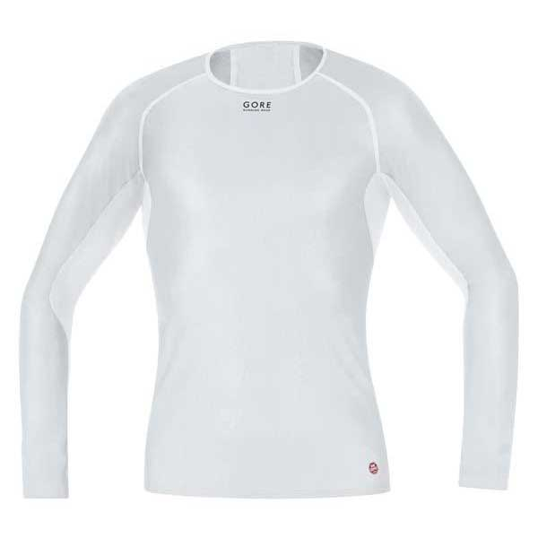Gore running L/S Essential Base Layer Windstopper