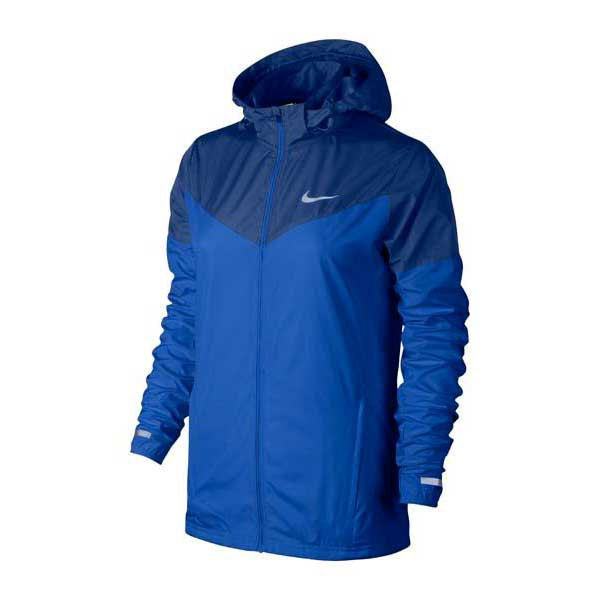 Nike Vapor Running Jacket Review