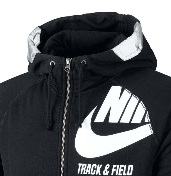 Nike Aw77 Fz Hoody ru Ref Ntf