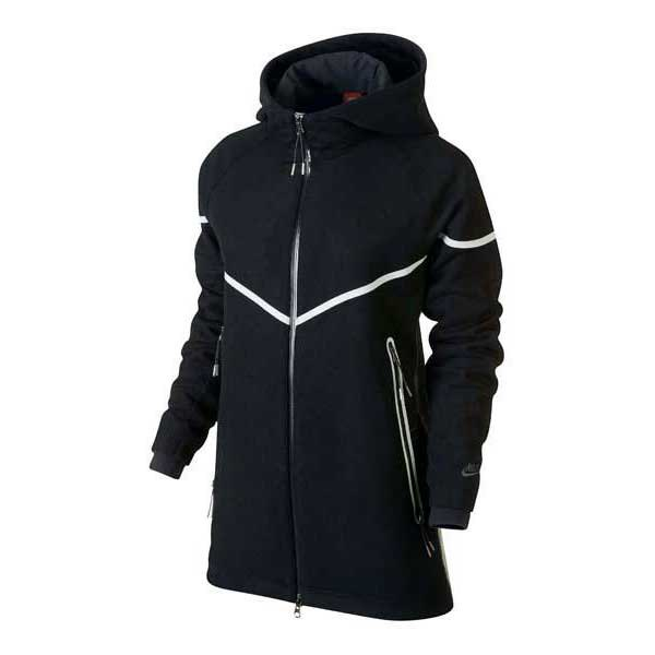 ded25eadba6a Nike Ru Wool Ref Jacket buy and offers on Runnerinn