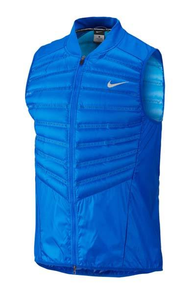 100% authentic d8702 dbdf5 Nike Aeroloft 800 Vest buy and offers on Runnerinn