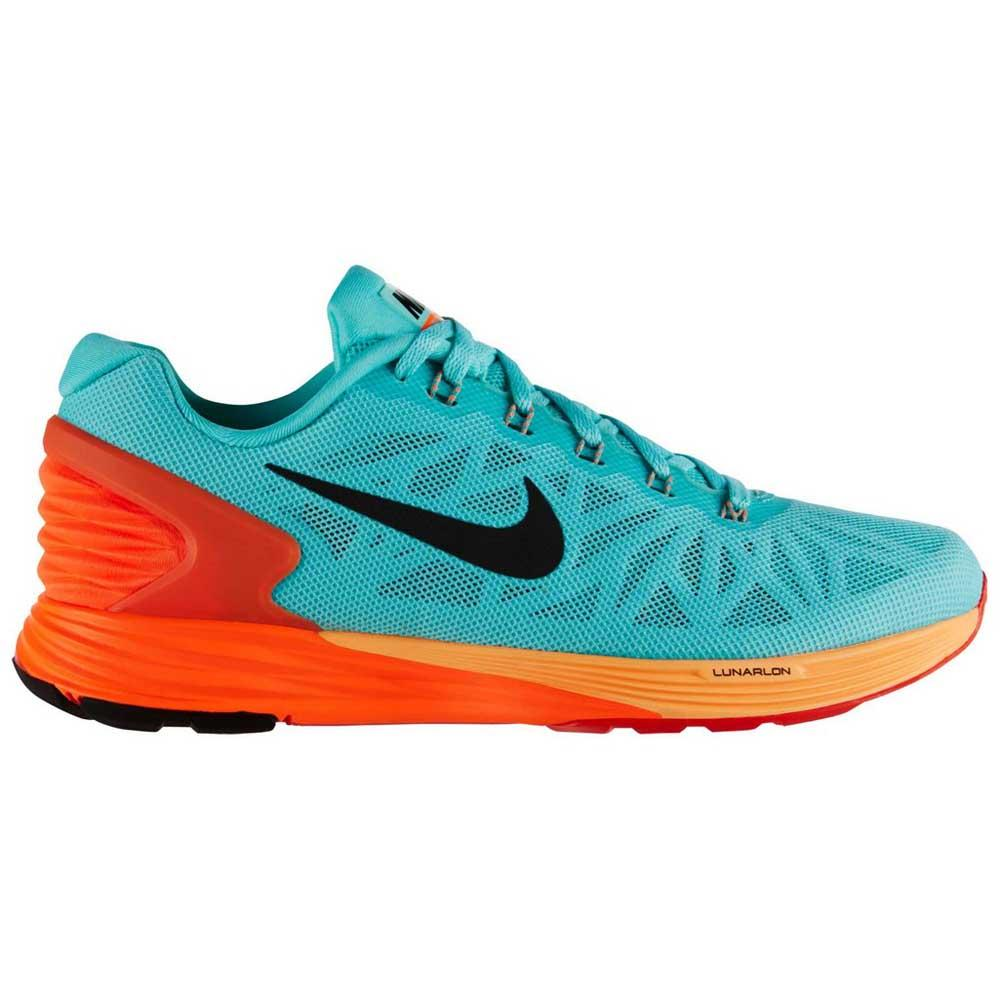 sale retailer d0727 087e9 Nike Lunarglide 6 buy and offers on Runnerinn