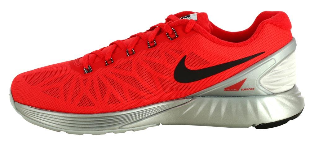 promo code 1983c 42f26 lunarglide 6 flash red up
