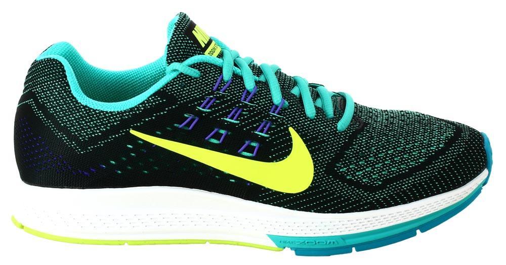 Nike Air Zoom Structure 18 comprar y ofertas en Runnerinn