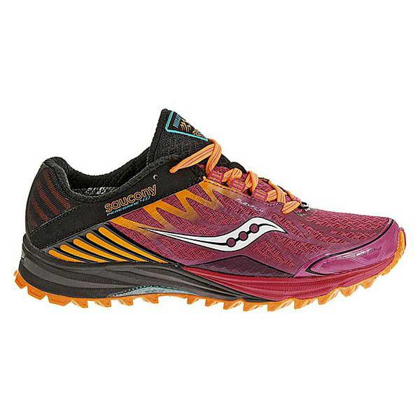 3aaaa45faf45 Saucony Peregrine 4 buy and offers on Runnerinn