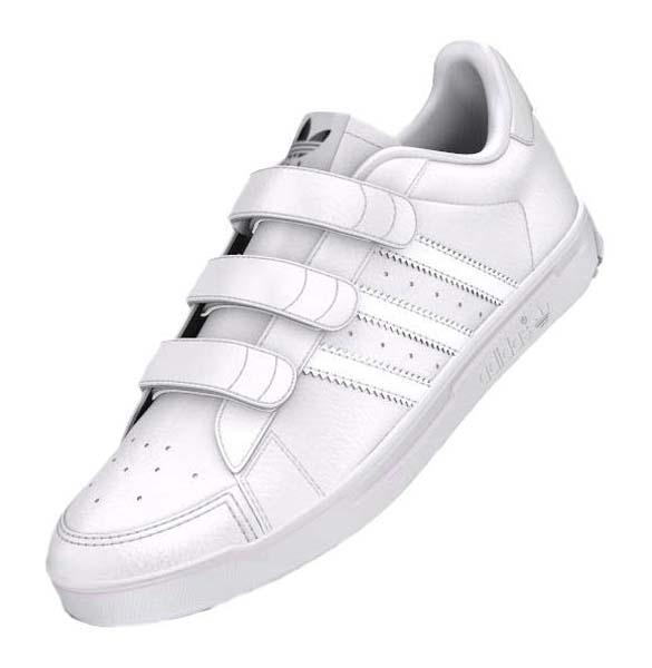 zapatillas adidas original alumno cf k