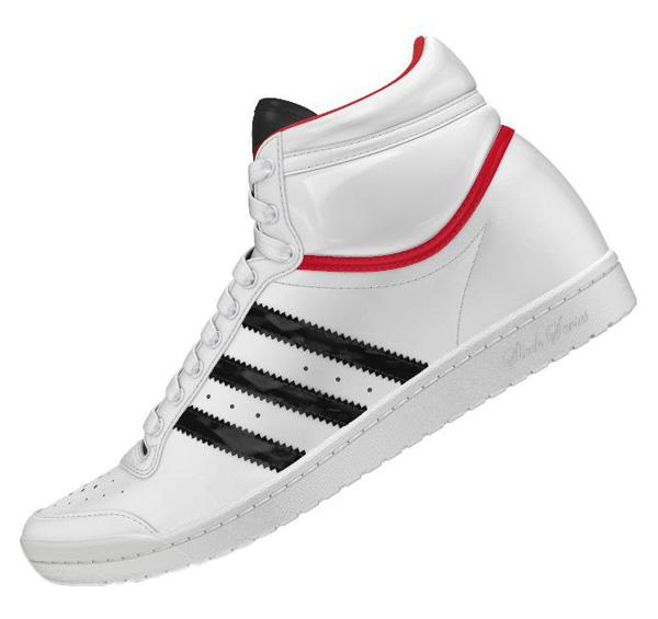 adidas originals top ten hi