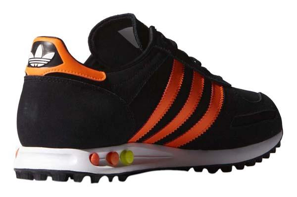 Black And Orange Trainers Other Kids' Clothing & Accs Clothing, Shoes & Accessories