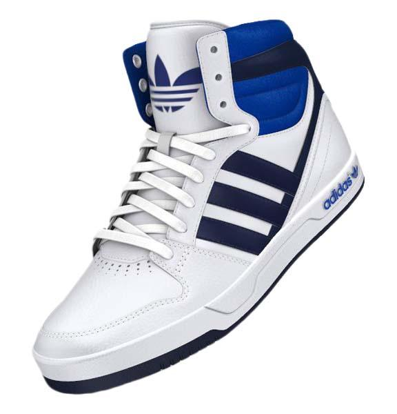 new style b0598 2c237 adidas originals Court Attitude K buy and offers on Runnerin
