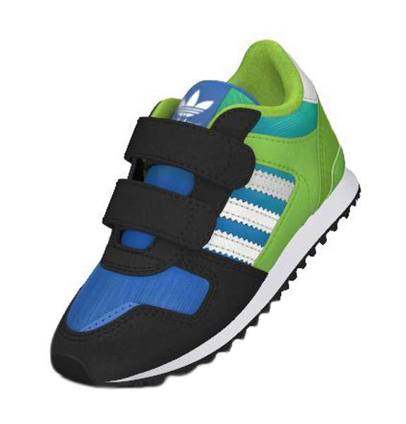 the latest e97d9 db21c adidas originals Zx 700 Cf I buy and offers on Runnerinn