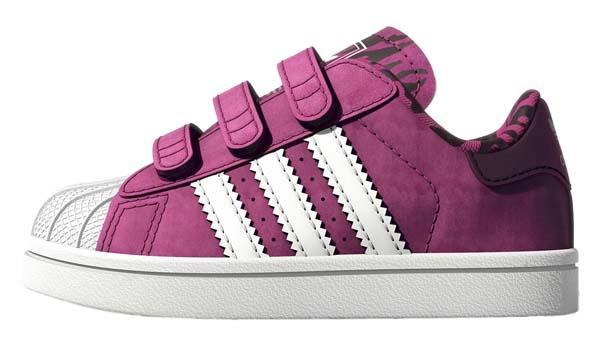 adidas originals Superstar 2 Cf I