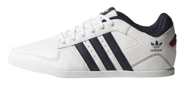 adidas originals plimcana 2.0 low white