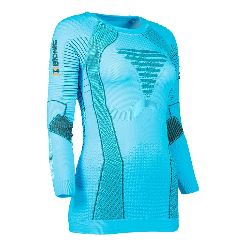 X-BIONIC Running Effektor Power L/S