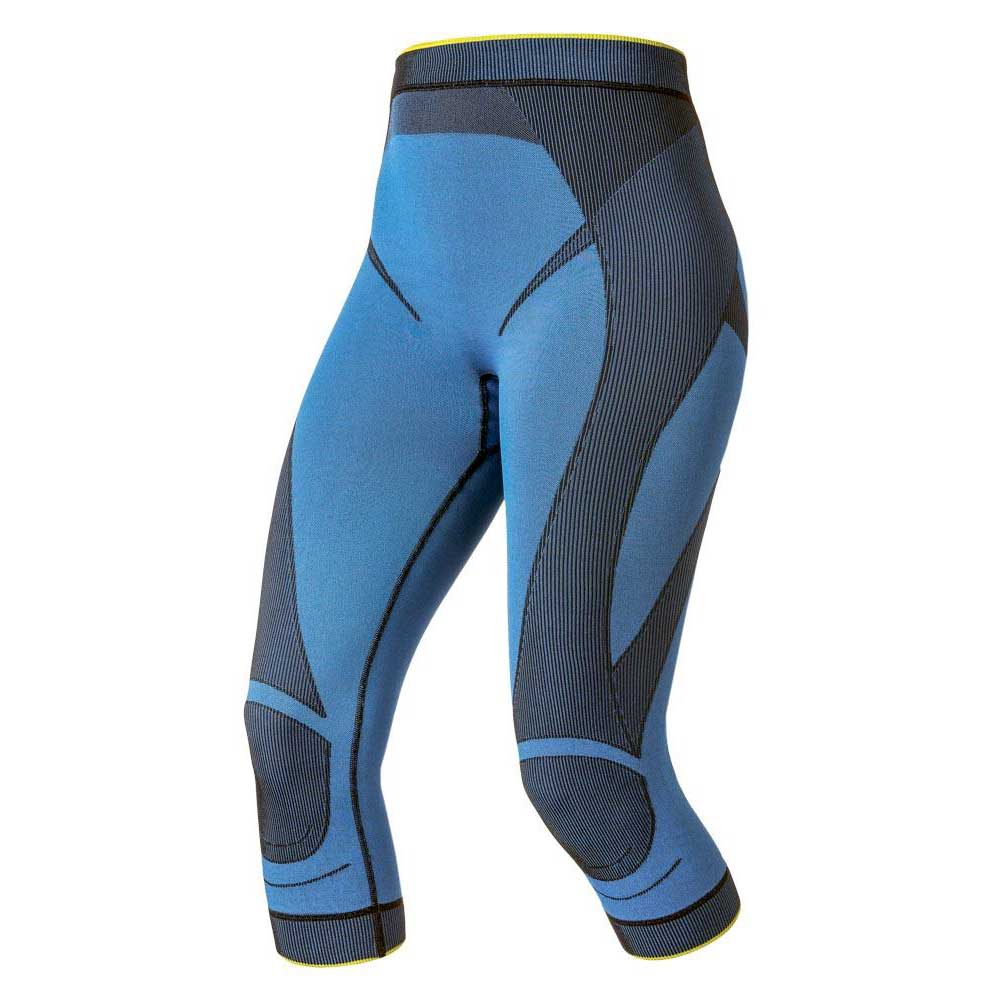 Odlo Pants 3/4 Evolution Warmtec