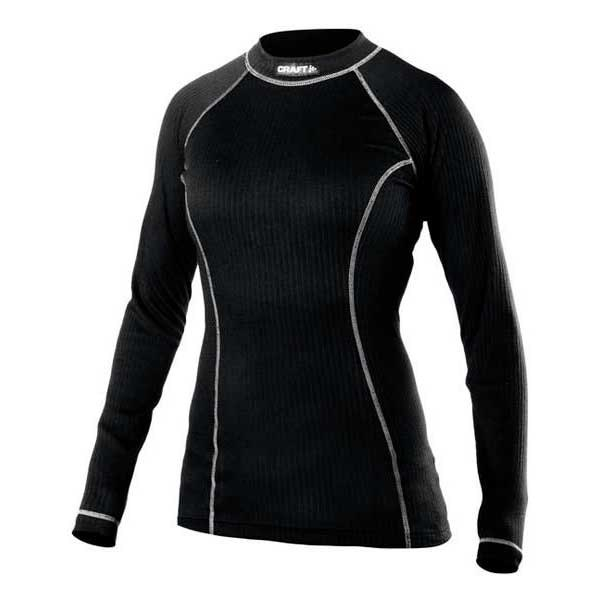 Craft L/S Thermal Active Neck