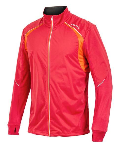 CRAFT Thermal Jacket Performance