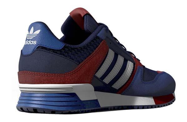 adidas originali zx 630 blu / bianco, runnerinn