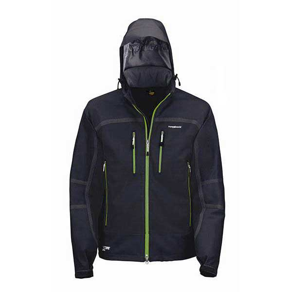 Trangoworld Raga Cn Windstopper TRX