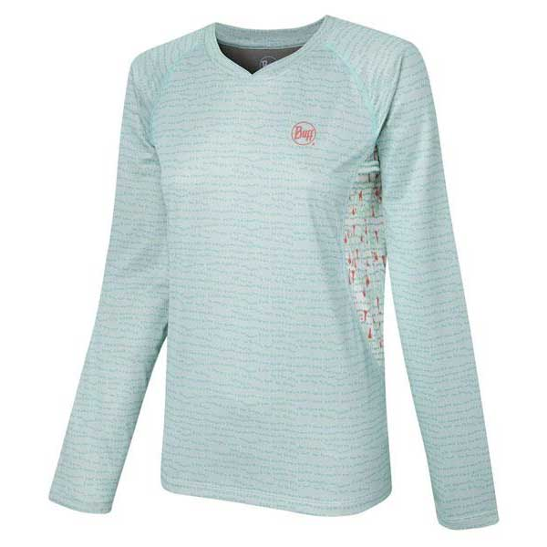 Buff ® Nelka Long Sleeve T-Shirt