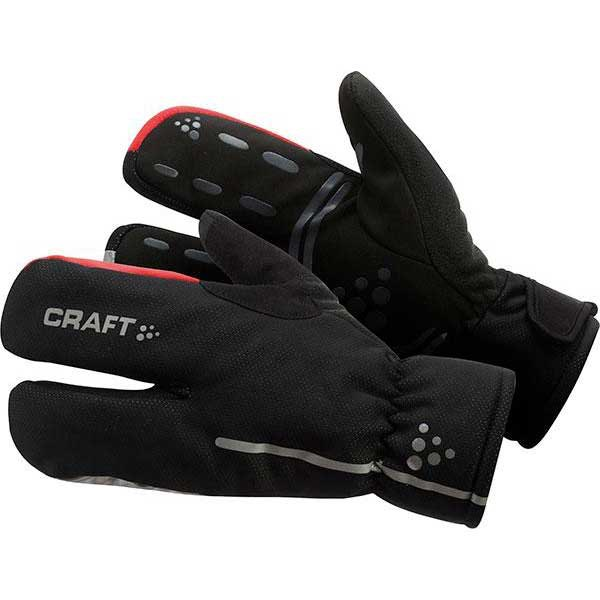 Craft Bike Siberian Split F.glove Acc