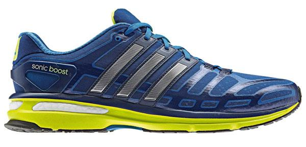 f612b37cd Offers On And Blue Buy Sonic Boost Runnerinn Adidas 6fgYby7